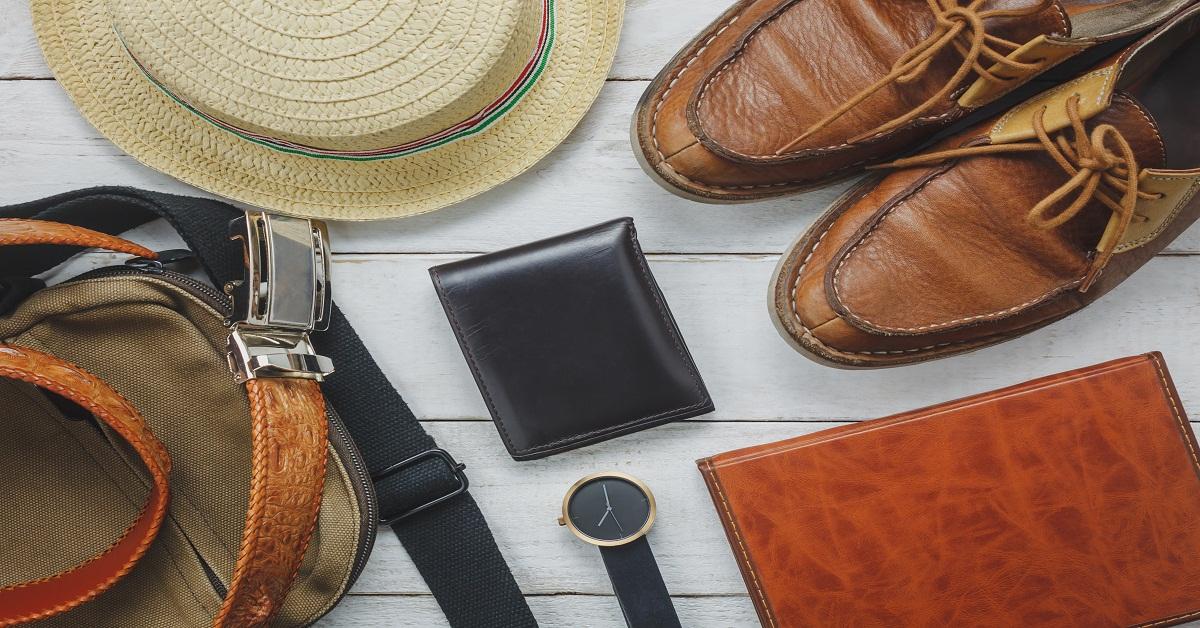 Leather Garment Exports - International Business Management