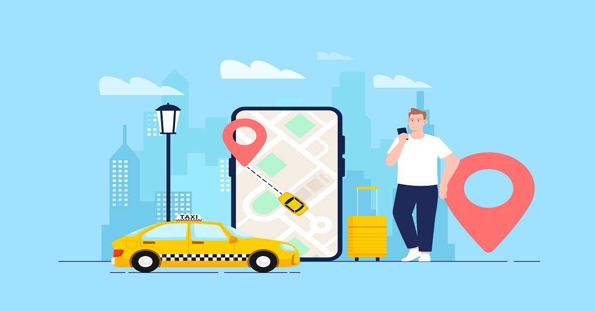 Operational Research for Cabs Operation in BPO