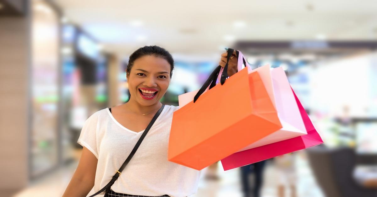 Study of Fashion International Trade - International Business Management
