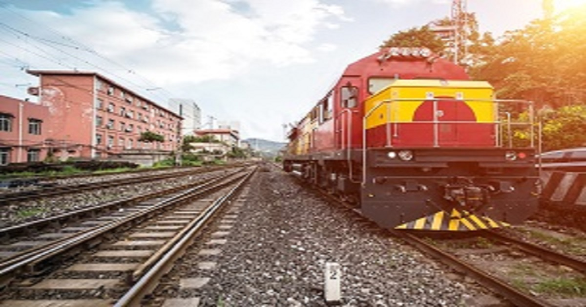 Rail Transportation vs. Road Transportation - A Comparison on Feasibility